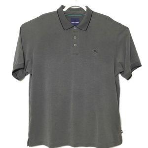 Tommy Bahama Short Sleeve Modal Polo Golf Shirt XL